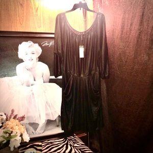 BCBGMaxaxria Womens Dress